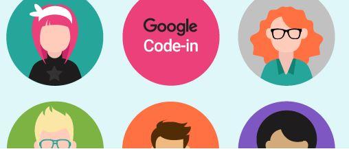 Google Code-In Contest 2017