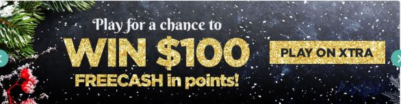 Shop Your Way Snow Much Fun Sweepstakes