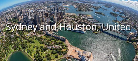 Sydney and Houston United Sweepstakes