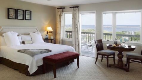 The View's North Carolina Trip Sweepstakes