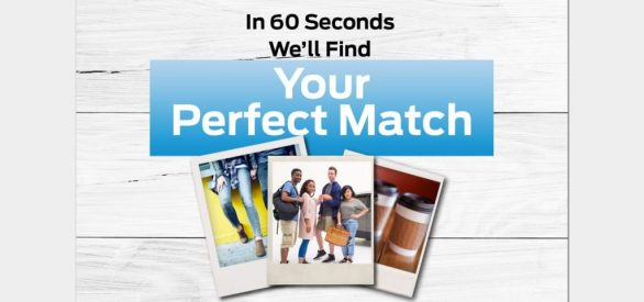 Carolina Ford Dealers Perfect Match Giveaway