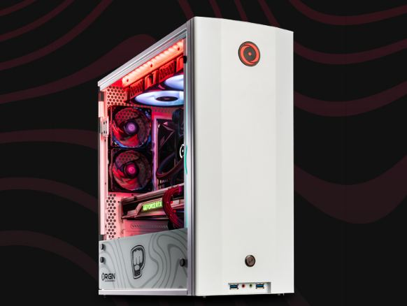 Origin PC PewDiePie Giveaway