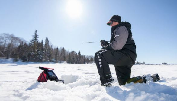 Rapala Minnecentric Experience Sweepstakes