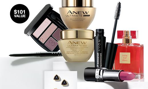 Avon Date Night Ready Sweepstakes
