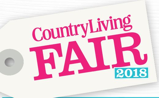 Country Living Nashville Fair Sweepstakes