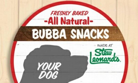StewLeonards-Bubba-Snacks-Dog-Photo-Contest