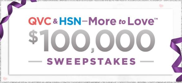 QVC & HSN Sweepstakes