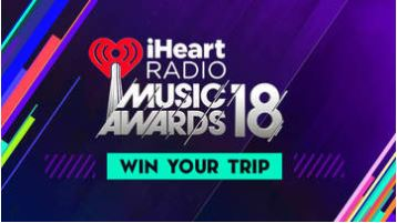 iHeartRadio Music Awards Vote
