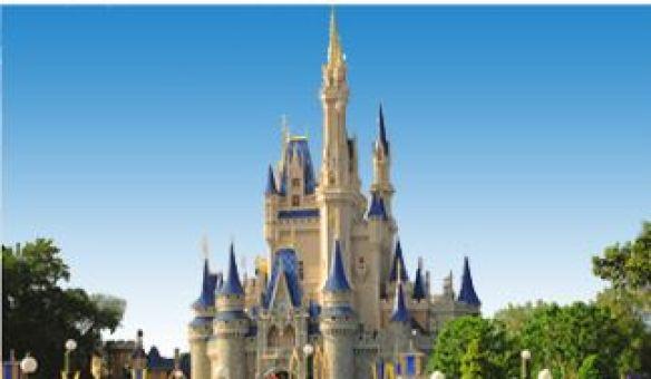 CEFI Disney Contest
