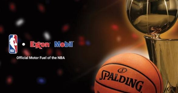 Exxon NBA Finals Sweepstakes