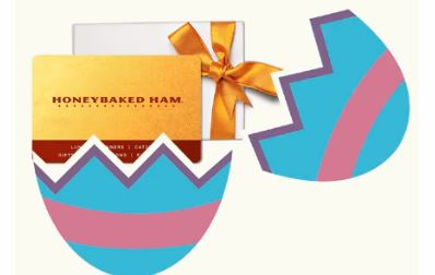 HoneyBaked Ham For A Year Sweepstakes