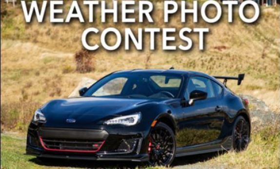 NTV Weather Photo Contest