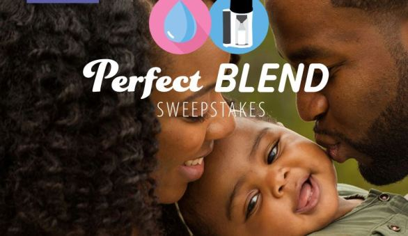 Perfect Blend Sweepstakes