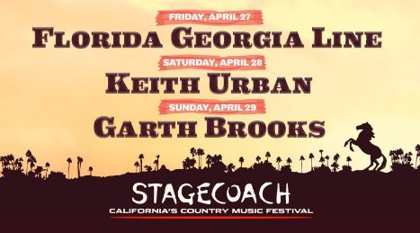 SiriusXM Stagecoach Festival Spotlight Stage Sweepstakes