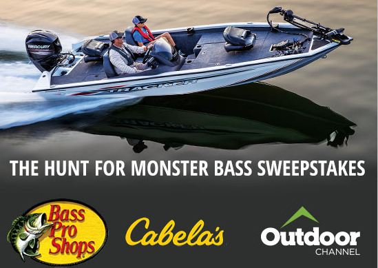 BassPro-Hunt-for-Monster-Bass-Sweepstakes