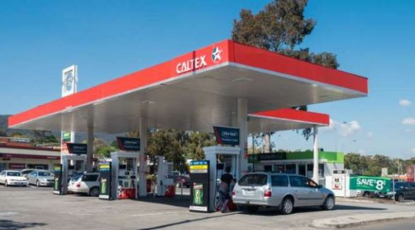Caltex Free Fuel Competition