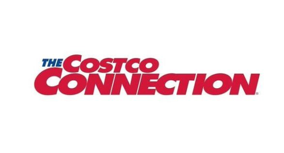 Costco Connection Book Giveaway