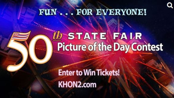 50th State Fair Picture of the Day