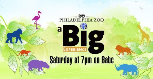 6ABC Philadelphia Zoo Sweepstakes