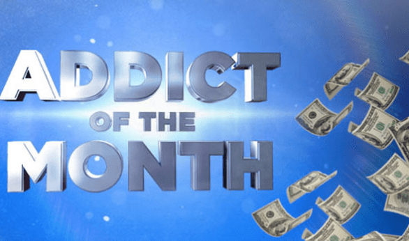 Investigation Discovery Addict Of The Month Sweepstakes