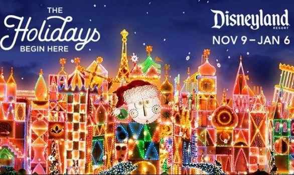KTLA Disneyland Contest