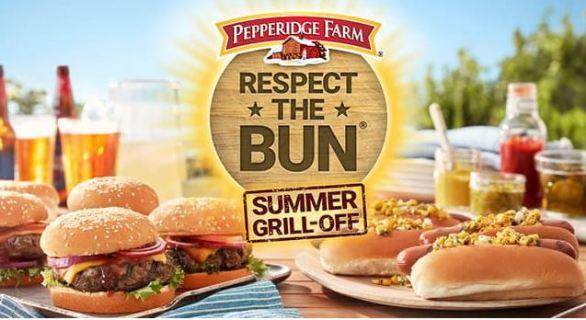 Pepperidge-Farm-Respect-The-Bun-Sweepstakes