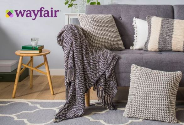 Wayfair Review Sweepstakes