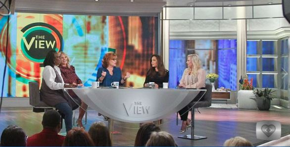 ABC The View Tickets