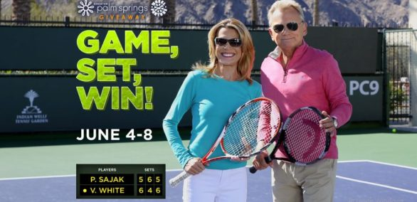 Greater Palm Springs Giveaway