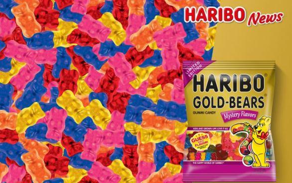 Haribo Wizard Contest