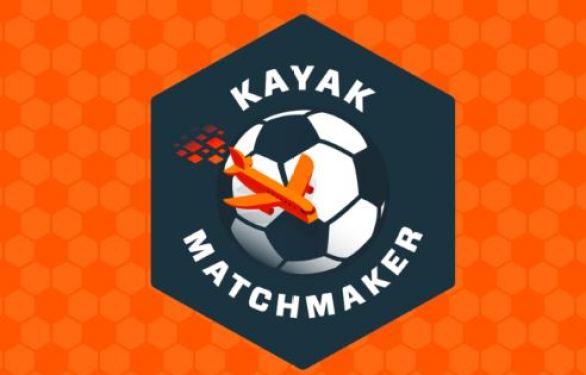 KAYAK MatchMaker Sweepstakes