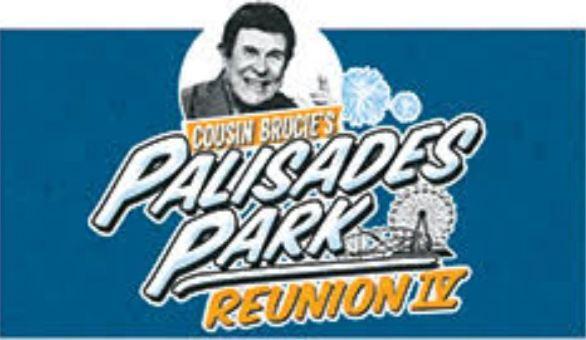 Siriusxm Palisades Park Contest
