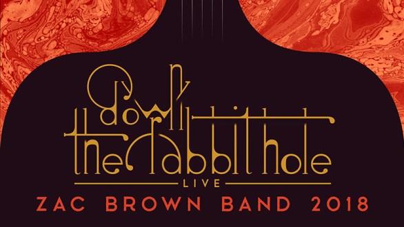 Siriusxm Zac Brown Band Contest