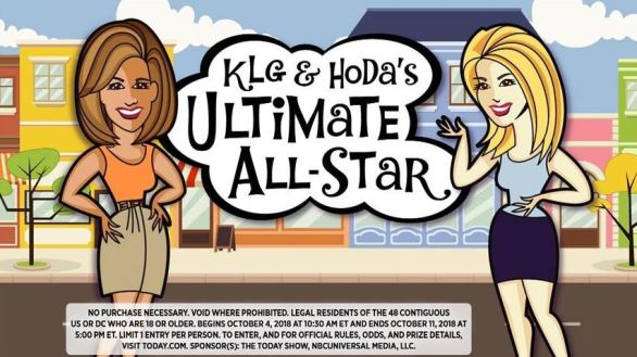 Ultimate All-Star Contest