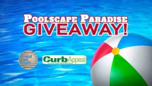 WQAD Poolscape Paradise Giveaway