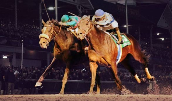 Breeders' Cup Capture the Classic Sweepstakes