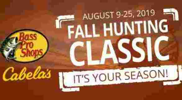 BassPro-Hunting-Classic-Sweepstakes