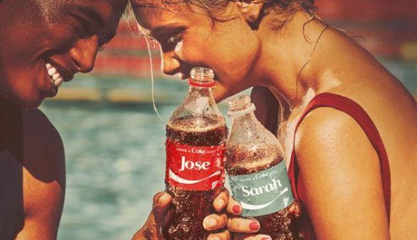 Coca-Cola and Fujifilm Instant Win Game