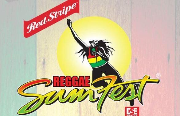 Red Stripe Beer Reggae Sumfest Sweepstakes