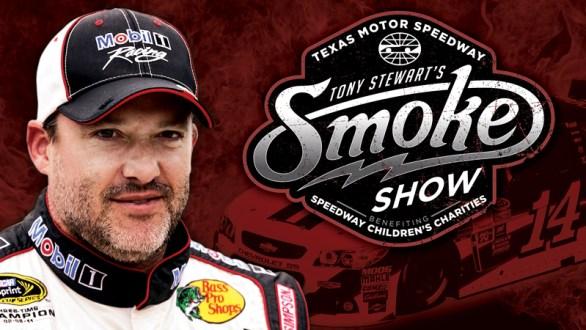 SiriusXM Tony Stewart Smoke Show Contest
