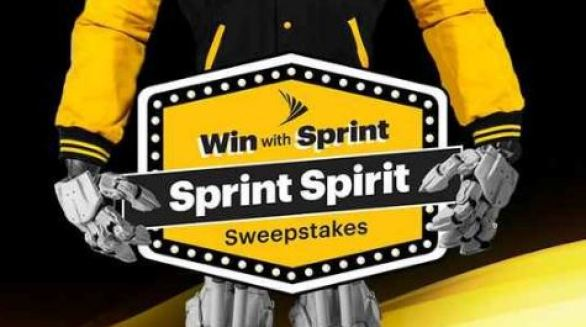 Sprint Back To School Sweepstakes