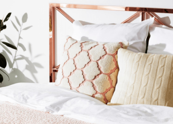 Allswell Home Fall Bedroom Makeover Sweepstakes