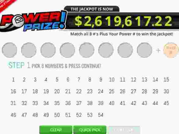 PCH-Lotto-PowerPrize-Sweepstakes