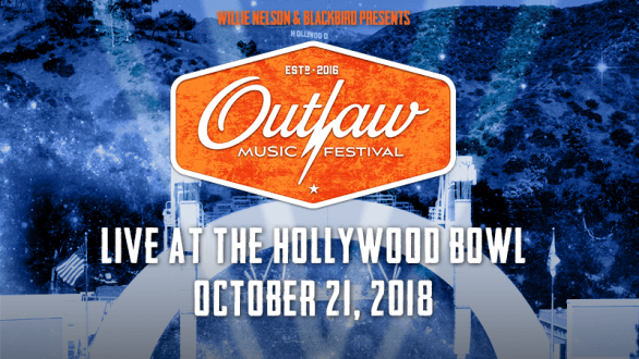 SiriusXM Outlaw Music Festival Sweepstakes