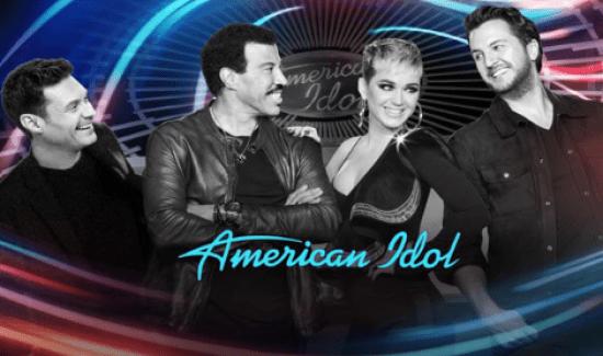 ABC American Idol CMA Contest