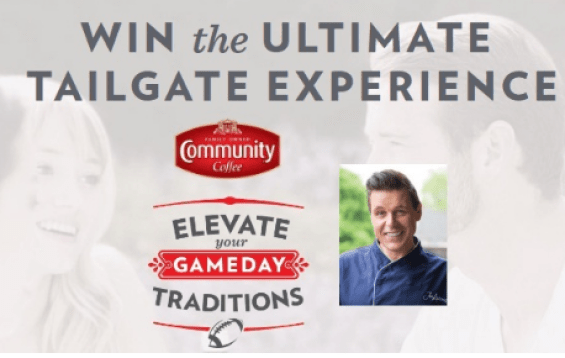 Elevate Your Game Day Instant Win Game & Sweepstakes