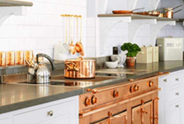 Good Housekeeping Kitchen Upgrade Sweepstakes