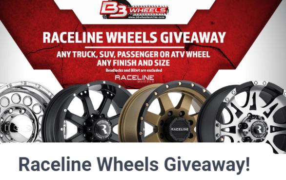 KingSumo Raceline Wheels Giveaway
