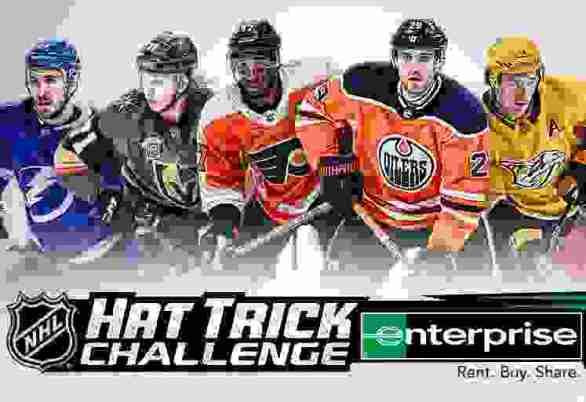 NHL-Hat-Trick-Challenge