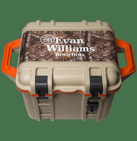 Evan Williams Ultimate Outdoorsman Sweepstakes